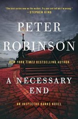 A Necessary End | Peter Robinson |