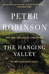 The Hanging Valley | Peter Robinson |