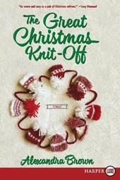 The Great Christmas Knit Off | Alexandra Brown |