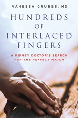 Hundreds of Interlaced Fingers | Vanessa Grubbs |