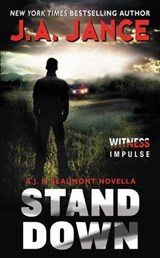 Stand Down | Judith A. Jance |