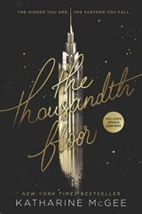 The Thousandth Floor | Katharine McGee |