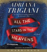 All the Stars in the Heavens | Adriana Trigiani |