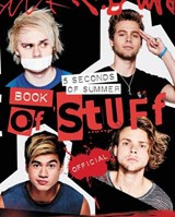 5 Seconds of Summer Book of Stuff | 5 Seconds of Summer |