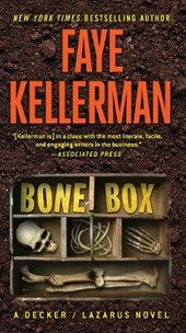 Bone Box | Faye Kellerman |