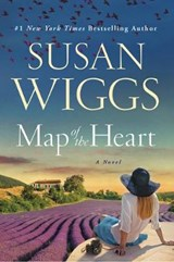 Map of the Heart | Susan Wiggs |