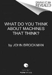 What to think about machines that think