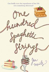 One Hundred Spaghetti Strings | Jen Nails |