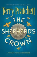 The Shepherd's Crown | Terry Pratchett |