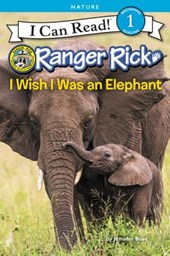 I Wish I Was an Elephant