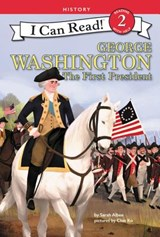 George Washington | Sarah Albee |