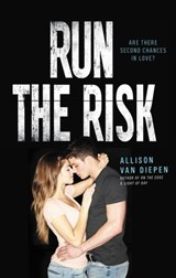 Run the Risk | Allison van Diepen |