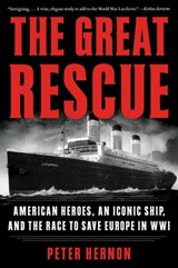 The Great Rescue | Peter Hernon |