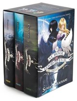 The School for Good and Evil Complete Box Set | Soman Chainani |