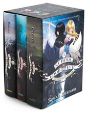 The School for Good and Evil Complete Box Set