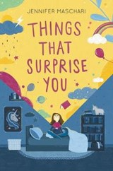 Things That Surprise You | Jennifer Maschari |