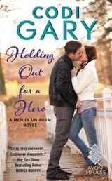 Holding Out for a Hero | Codi Gary |