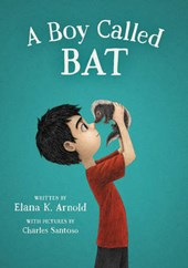 Boy Called Bat
