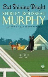 Cat Shining Bright | Shirley Rousseau Murphy |