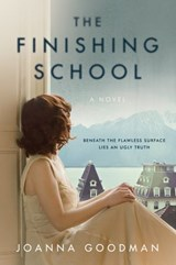 The Finishing School | Joanna Goodman |