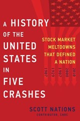 A History of the United States in Five Crashes | Scott Nations |
