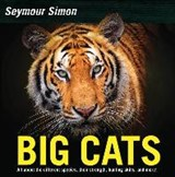 Big Cats | Seymour Simon |