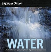 Water | Seymour Simon |
