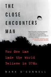 The Close Encounters Man | Mark O'Connell |