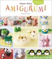 Super Easy Amigurumi