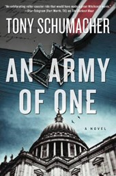 An Army of One | Tony Schumacher |