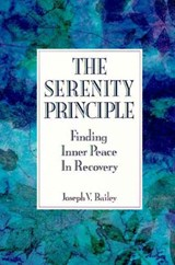 The Serenity Principle | Joseph V. Bailey |