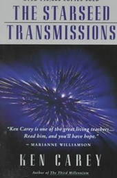 The Starseed Transmissions | Ken Carey |