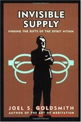 Invisible Supply | Joel S. Goldsmith |
