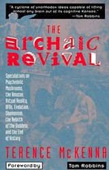 The Archaic Revival | Terence K. McKenna |