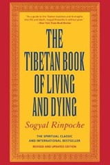 The Tibetan Book of Living and Dying | Sogyal |