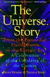 The Universe Story | Brian Swimme |