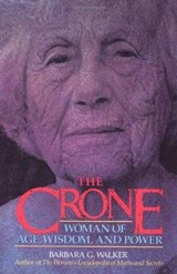 The Crone | Barbara G. Walker |