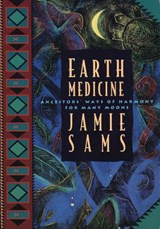 Earth Medicine | Jamie Sams |