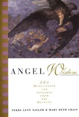 Angel Wisdom | Taylor, Terry Lynn ; Crain, Mary Beth |