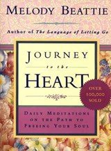 Journey to the Heart | Melody Beattie |