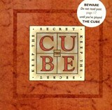 The Cube | Gottlieb, Annie ; Pesic, Slobodan D. |