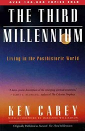 The Third Millennium | Ken Carey |