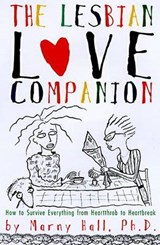 The Lesbian Love Companion | Marny Hall |