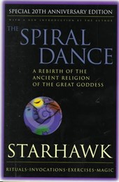 The Spiral Dance | Starhawk |