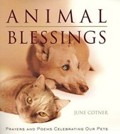 Animal Blessings | June Cotner |
