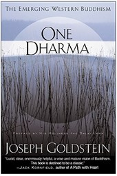 One Dharma | Joseph Goldstein |
