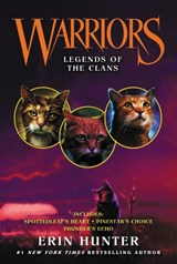 Warriors: Legends of the Clans | Erin Hunter |
