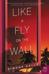 Like a Fly on the Wall | Simone Kelly |