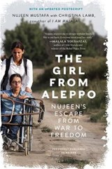 The Girl from Aleppo | Nujeen Mustafa |