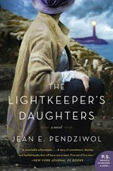 The Lightkeeper's Daughters | Jean E. Pendziwol |